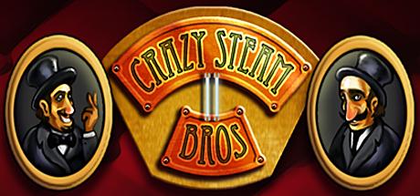 Crazy Steam Bros 2 Banner