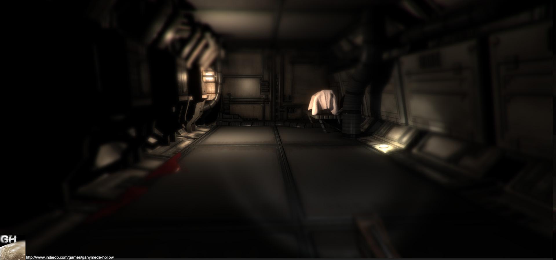 Ganymede Hollow Blog 3: Film Horror Inspirations news - Mod DB