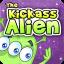 The Kickass alien