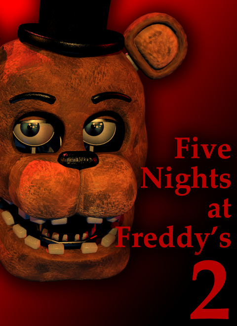 Five Nights at Freddy's 2 Windows game