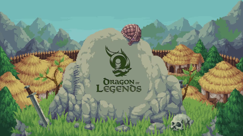 Dragon of Legends