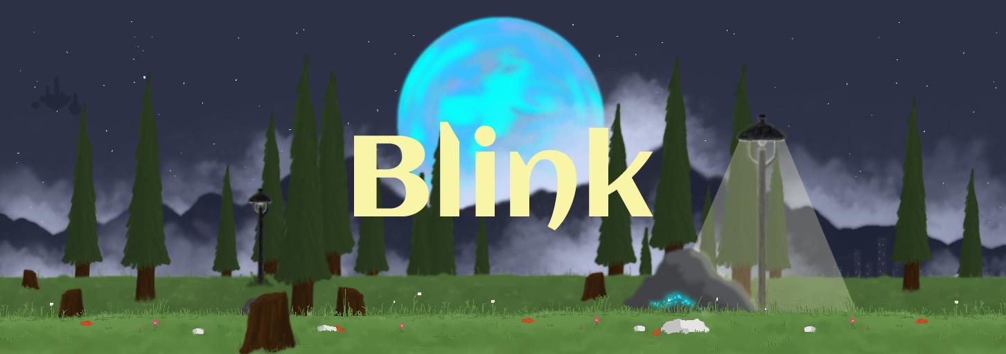 Blink Steam Greenlight news - Indie DB