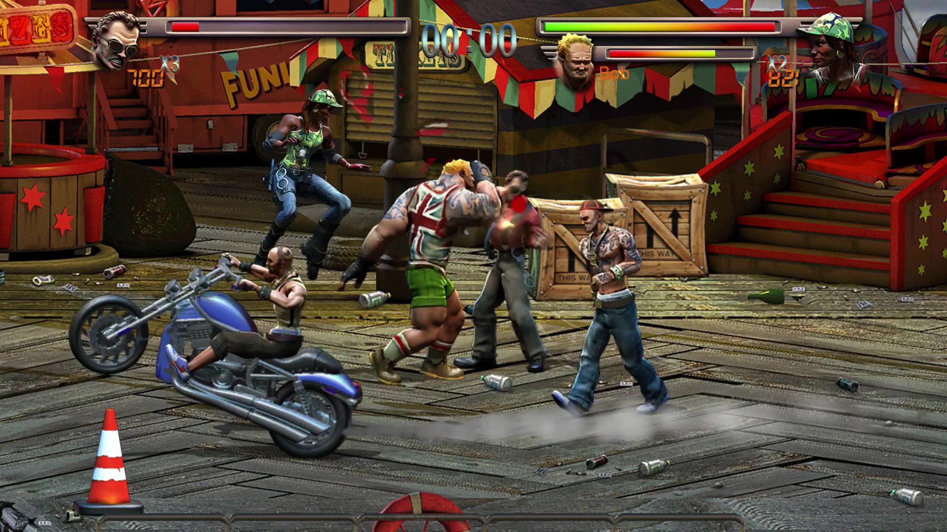 Raging Justice Screenshots Image Indie Db