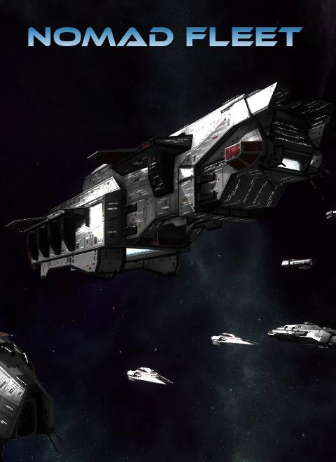 Nomad Fleet скачать торрент - фото 2