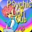 Psychic Lion Cub