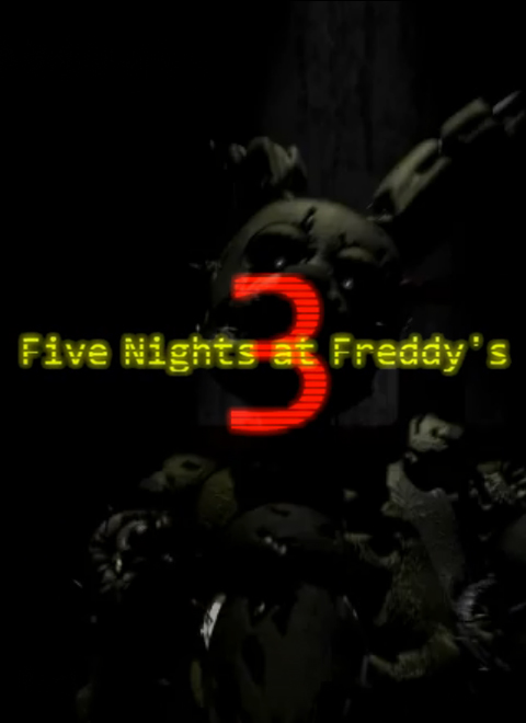 five nights at freddys 3 apk full