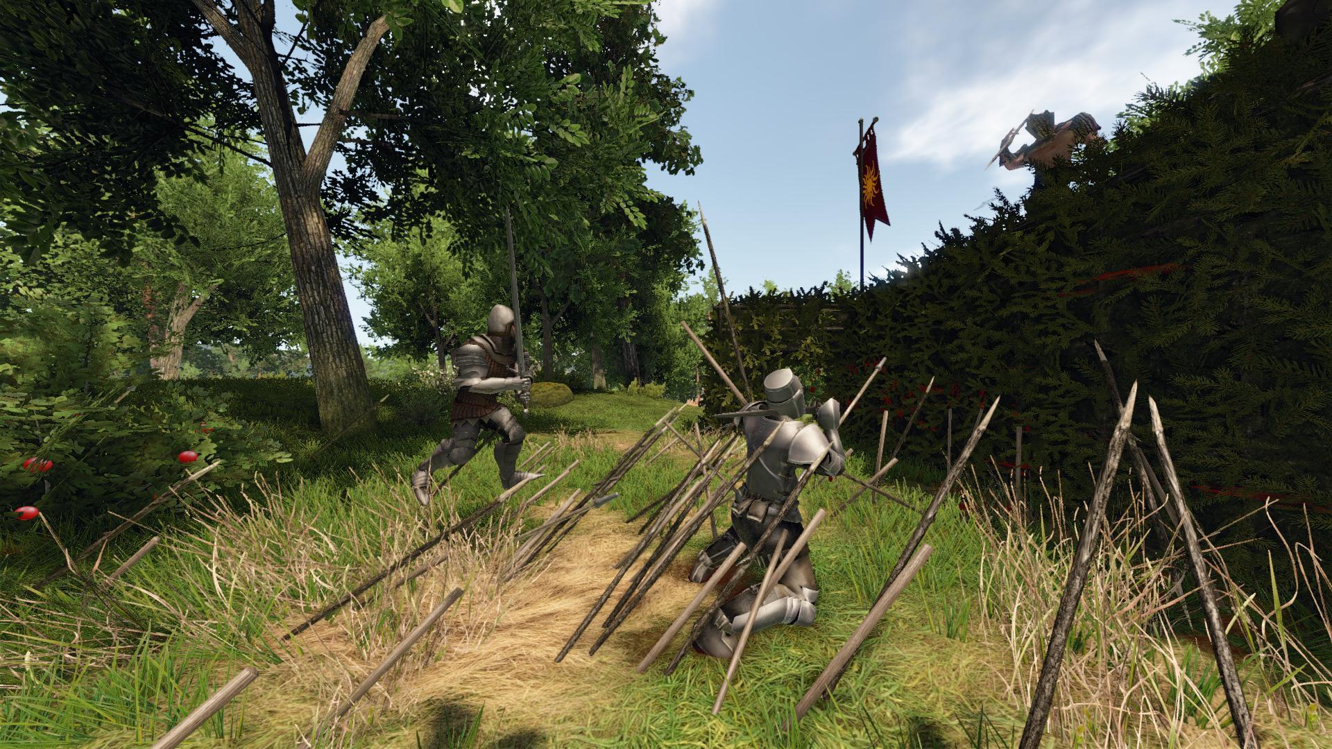 Mittelalter Game