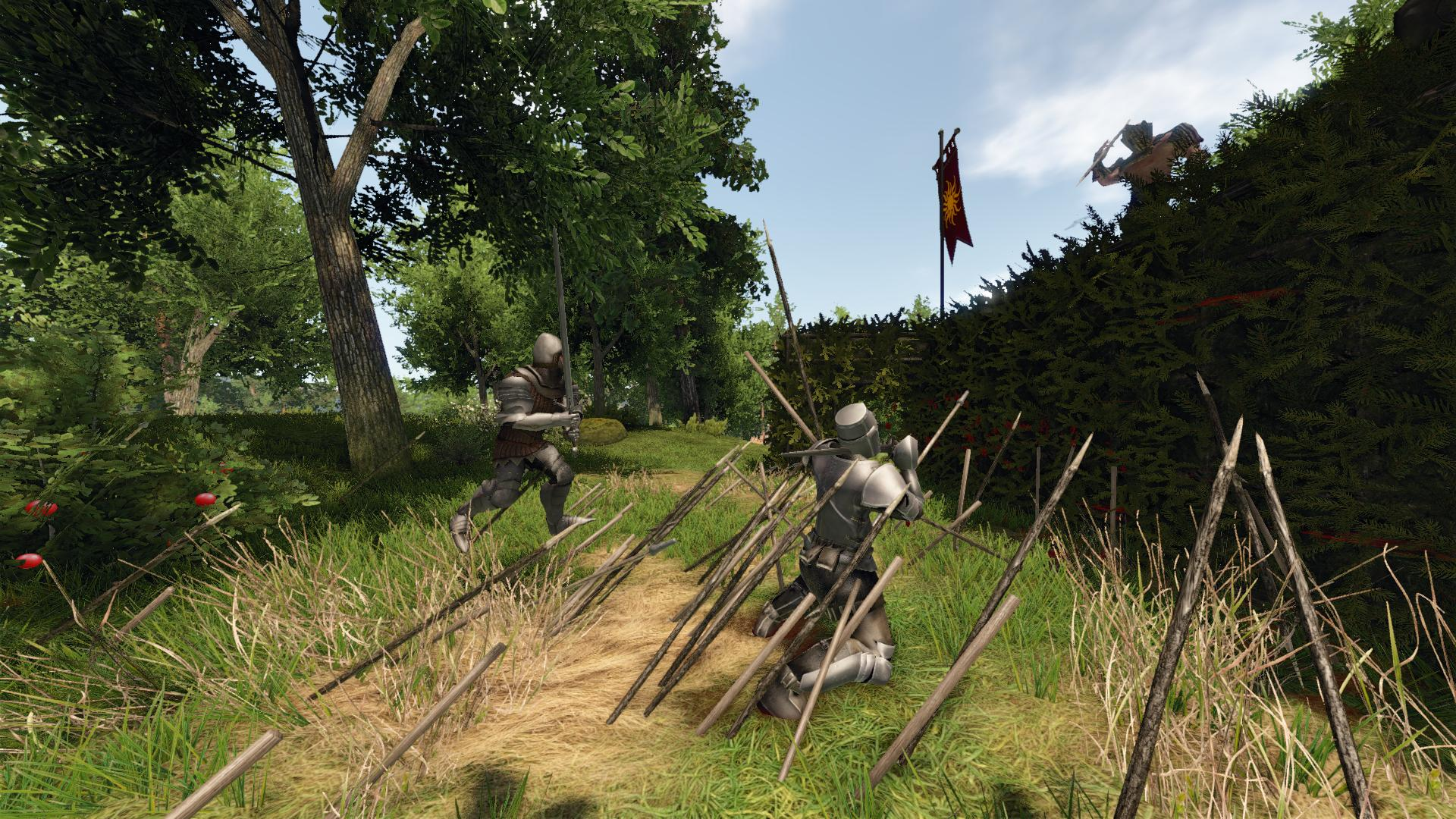 Mittelalter Games