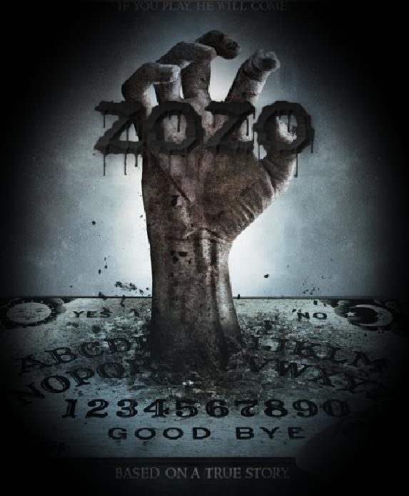 BoxshotZozo Ouija Demon