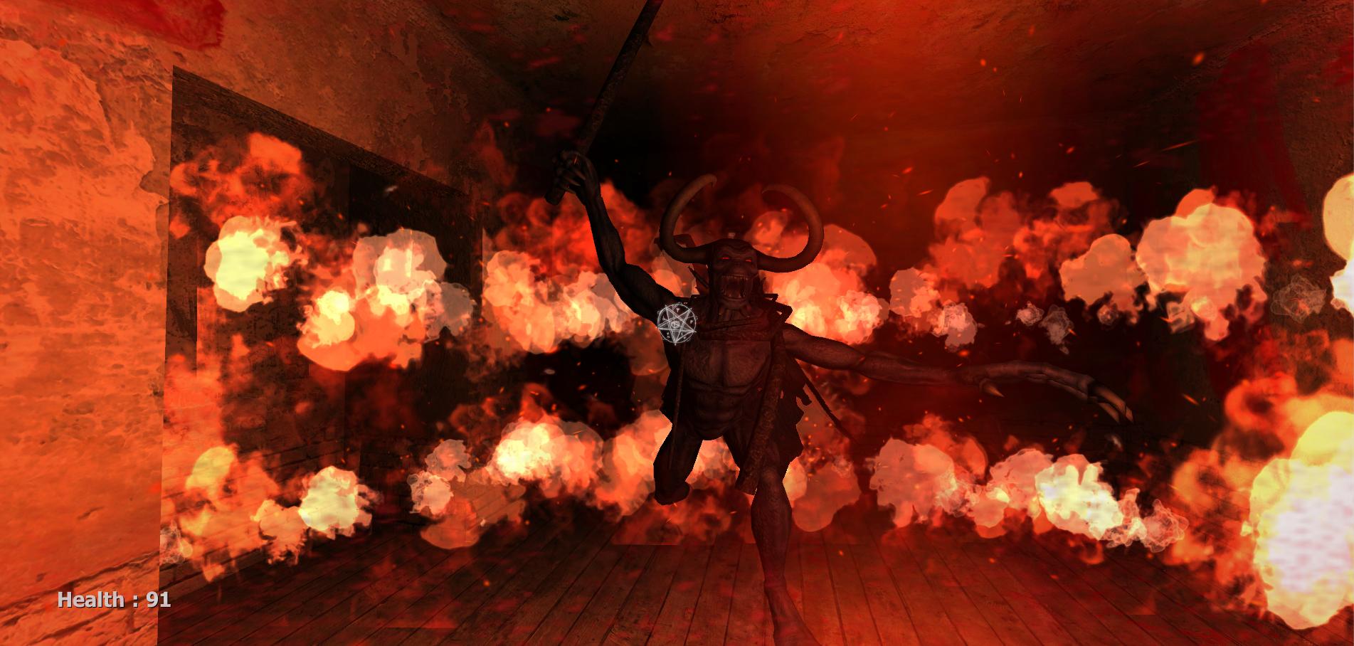 Screenshots image - Zozo  The Ouija Demon Game - Indie DBZozo Ouija Demon