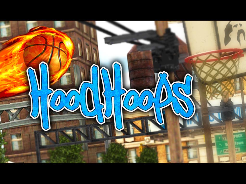 Hood Hoops