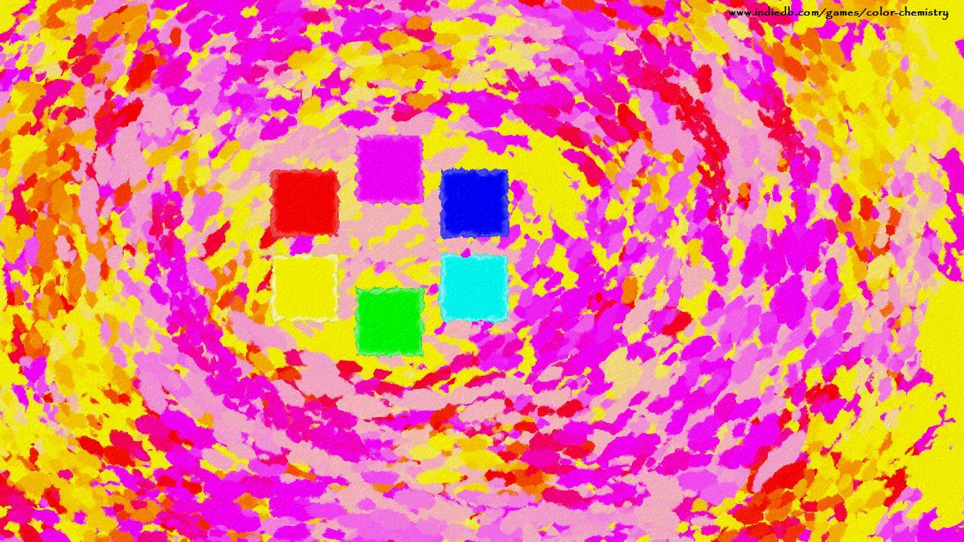 Color Chemistry - wallpaper2 image