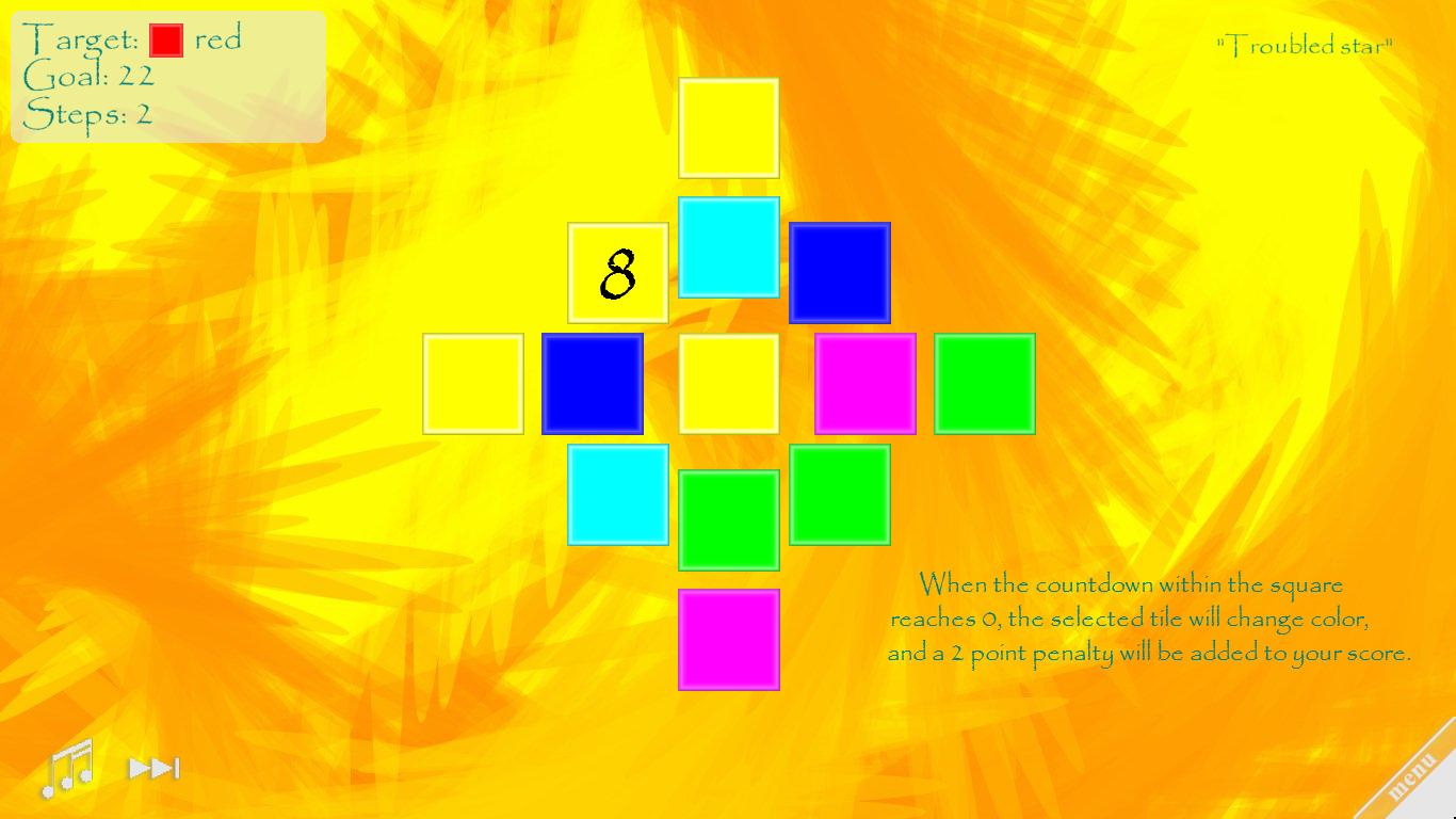 screenshot image - Color Chemistry
