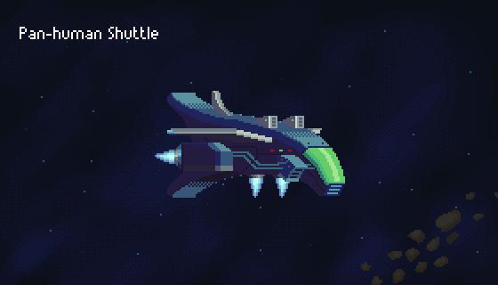 Pan-human Shuttle