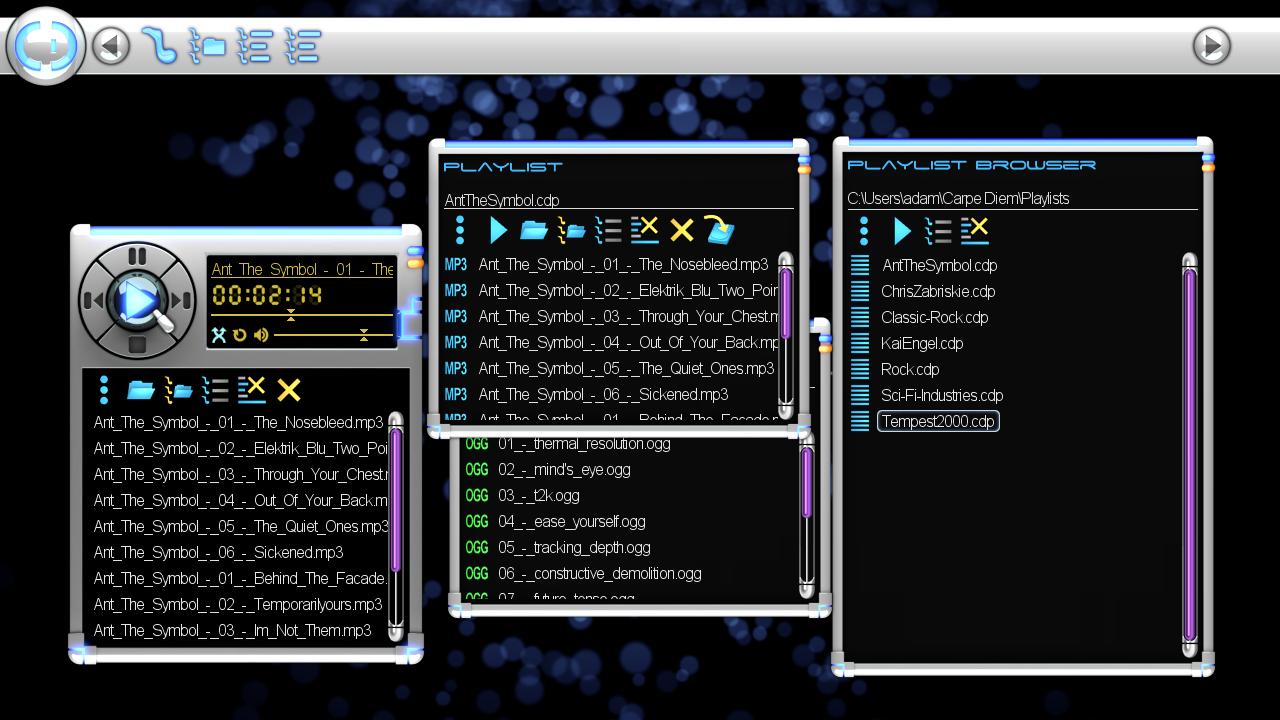 software carpe pc