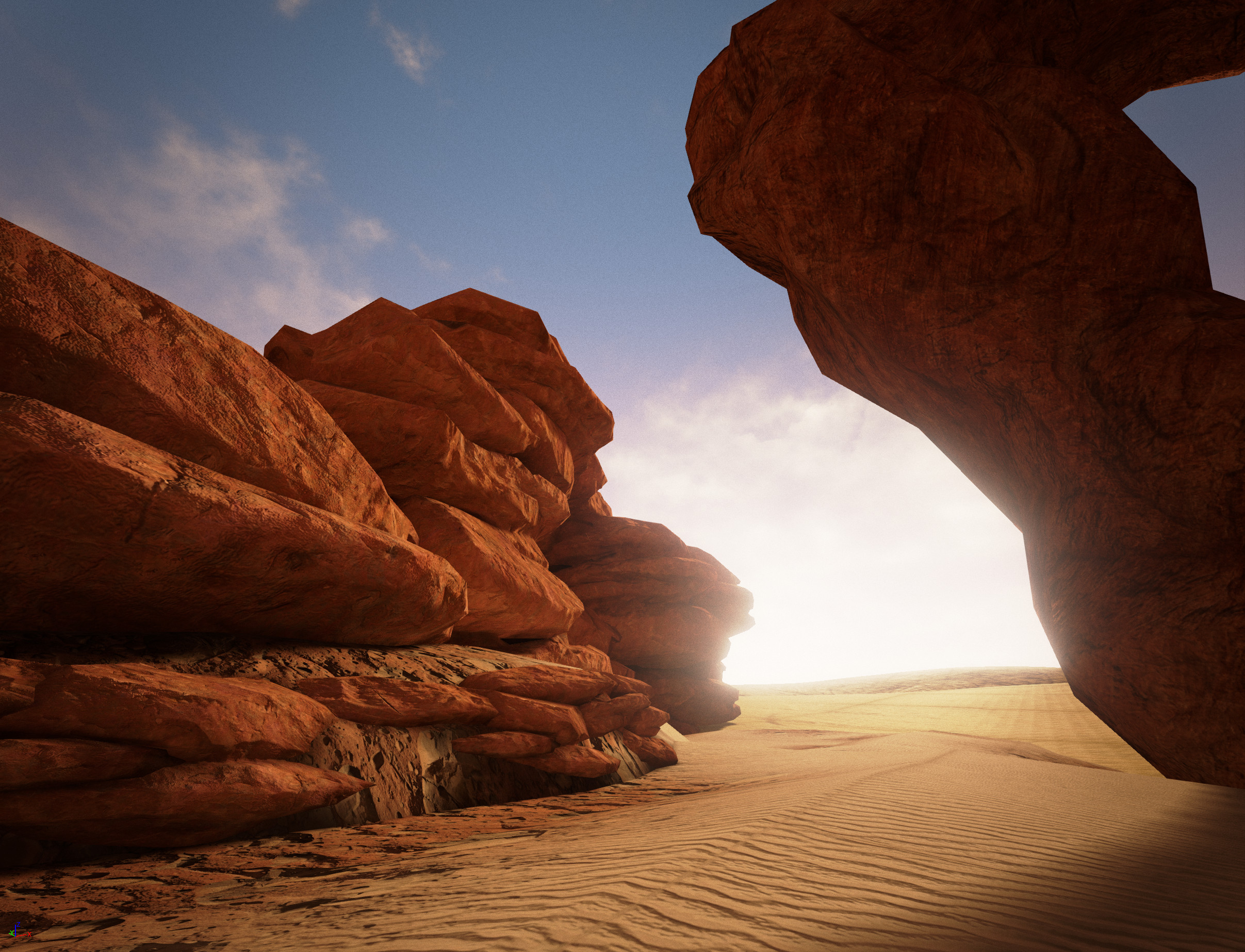 Rock me, Amadeus! (may contain traces of UE4) news - Indie