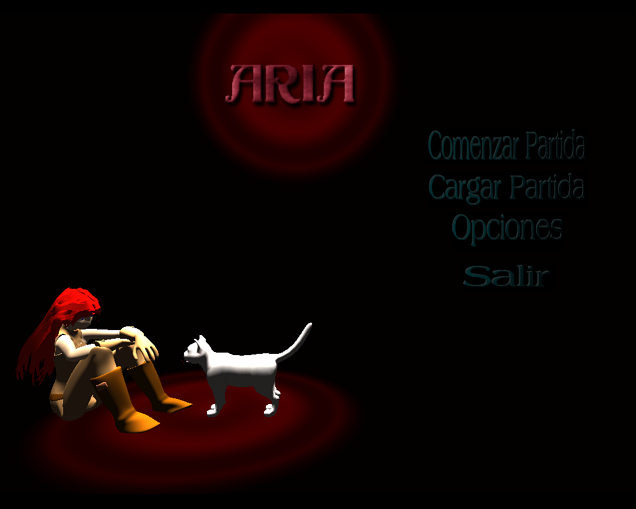 Aria: The History