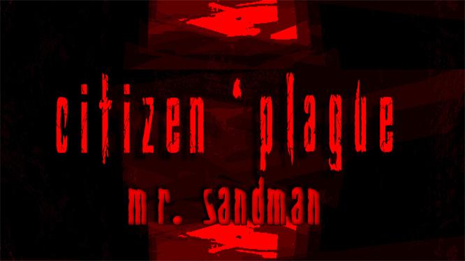 Citizen Plague: Chapter 2