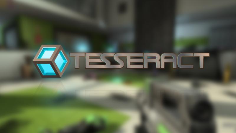 Tesseract Windows, Mac, Linux game - Indie DB