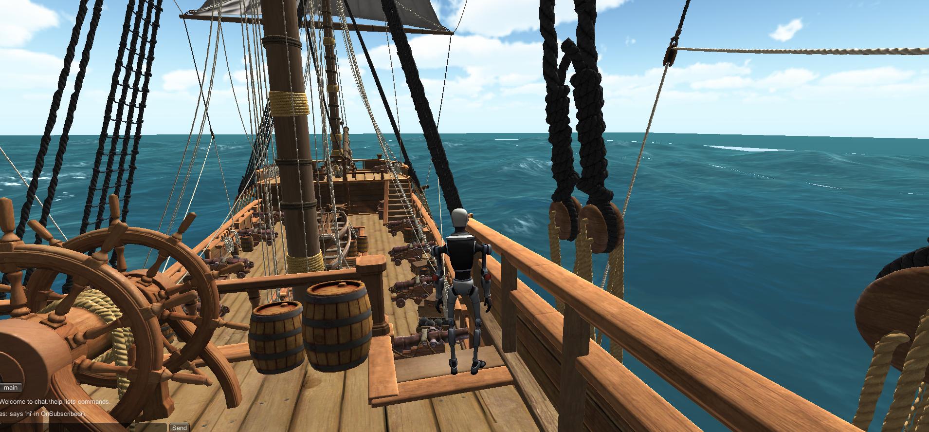 ship top deck image naval warfare age of sail indie db