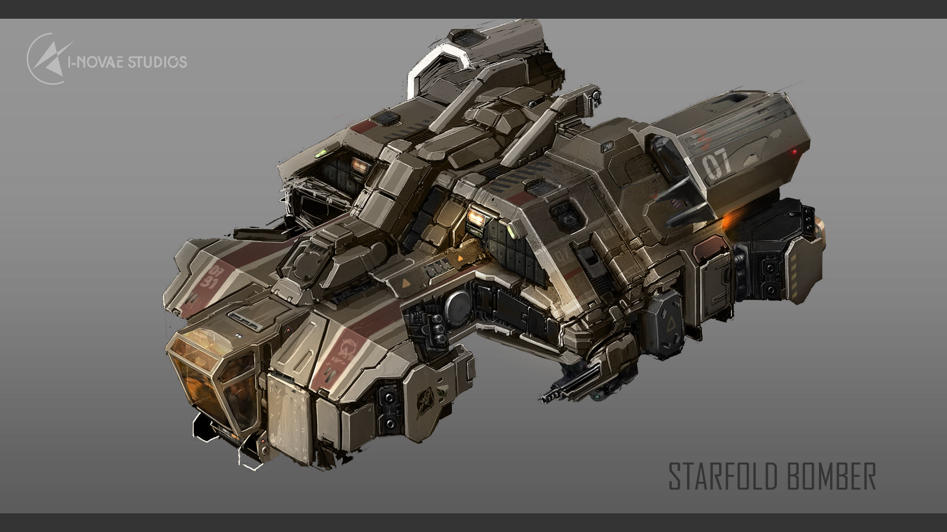 Small Class Player Ships Image Infinity Battlescape