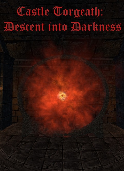descent into darkness -#main