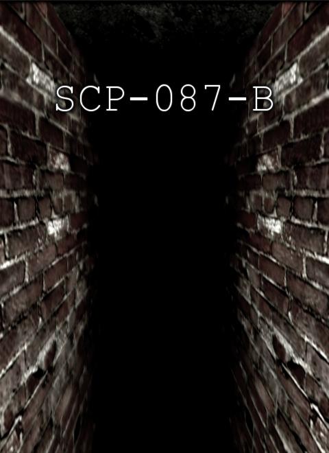 SCP-087-B Windows game