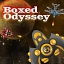 Boxed Odyssey