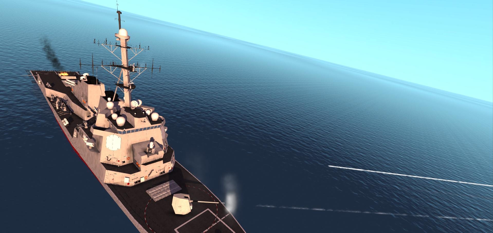 zvezda greek warfleet