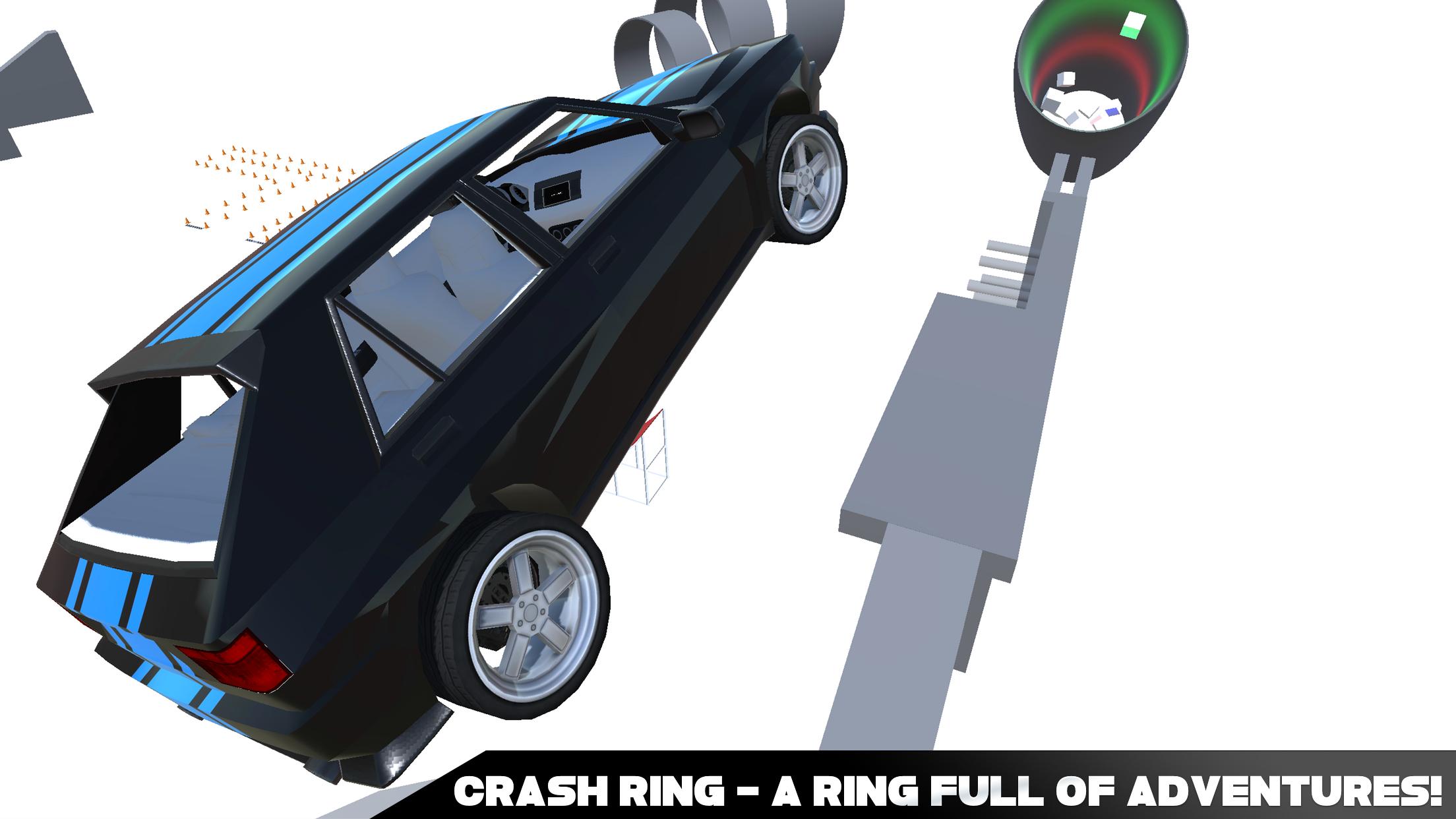 Crash Simulator 18 image - Indie DB