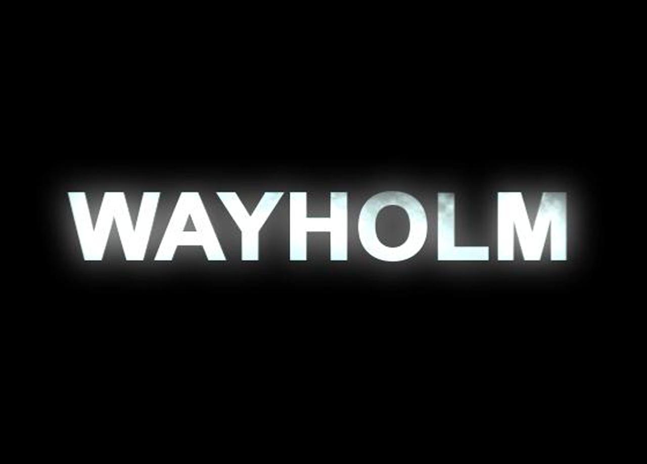WAYHOLM