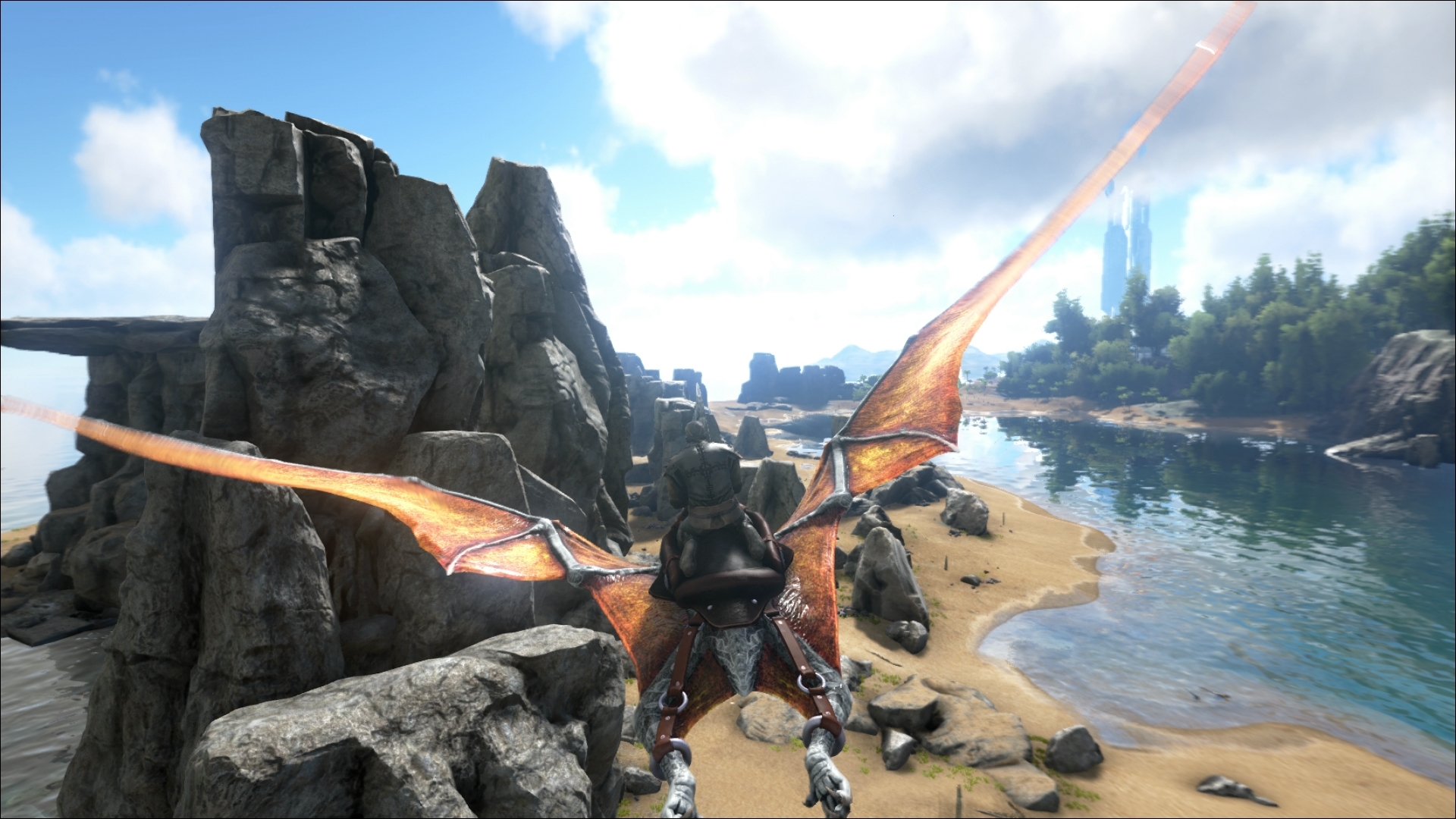 ARK: Survival Evolved Windows, Mac, Linux, VR, PS4 game