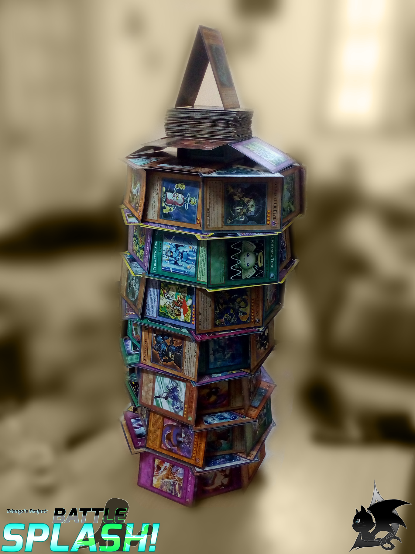 Battle_Splash_Tower_Concept_in_Paper_Wor