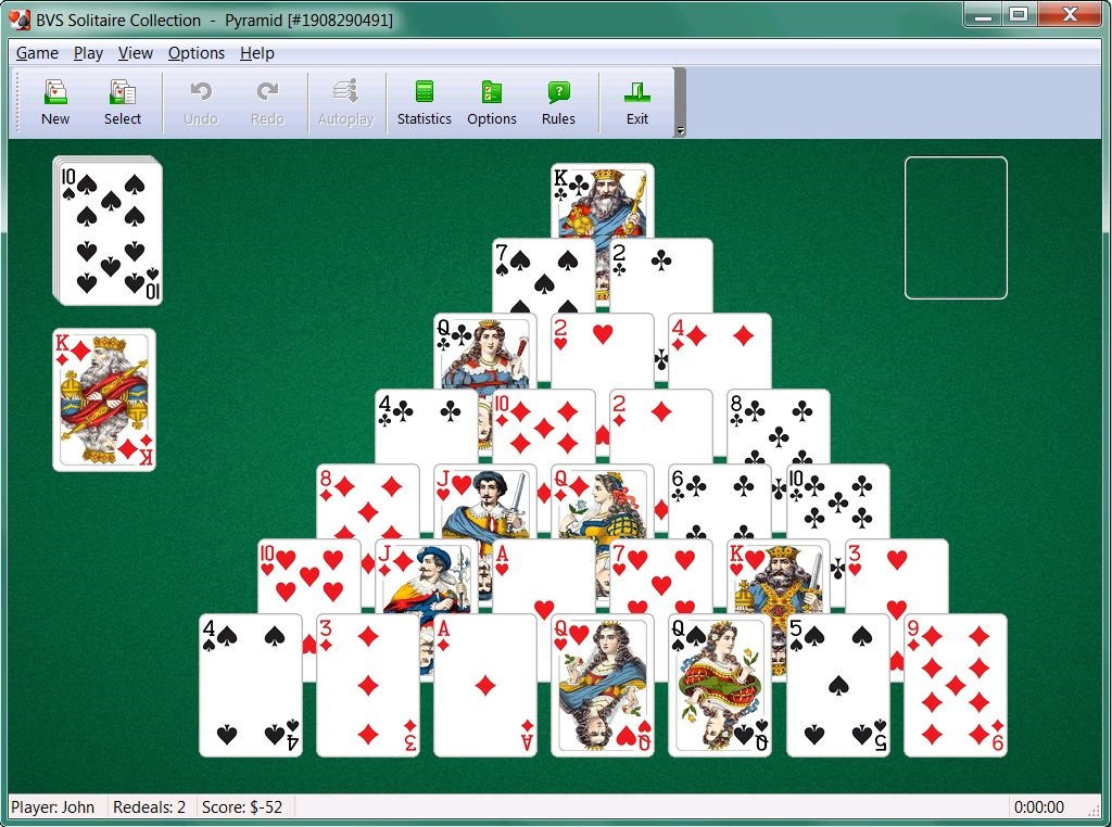BVS Solitaire Collection for Windows/Mac Windows, Mac game ...