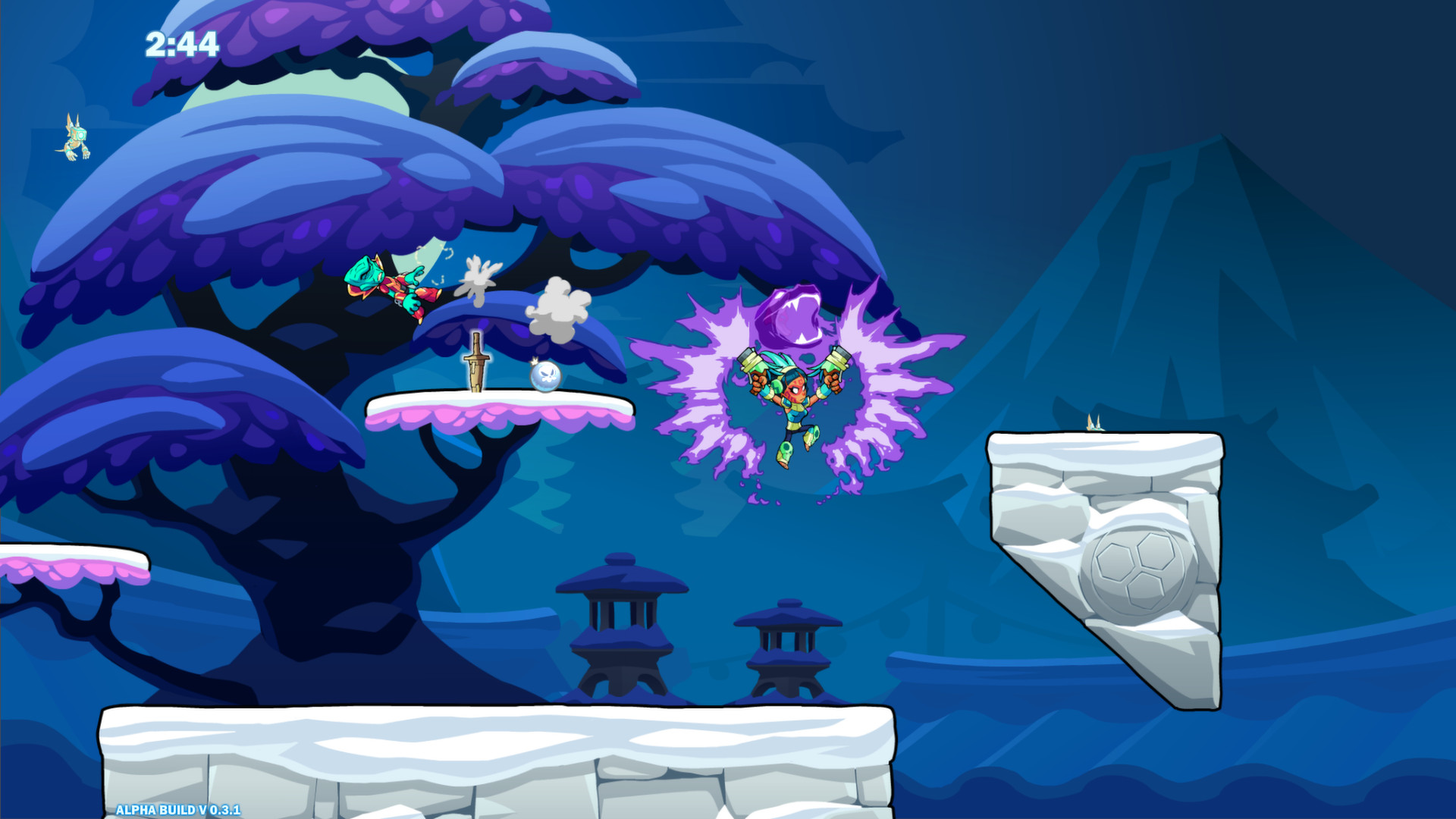 brawlhalla game free download for pc