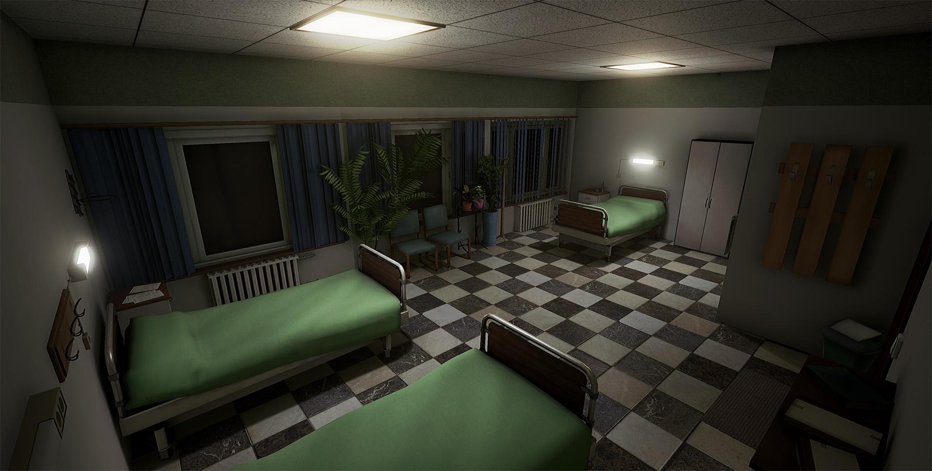 New Animator and Progress news - Grey mod for Half-Life 2