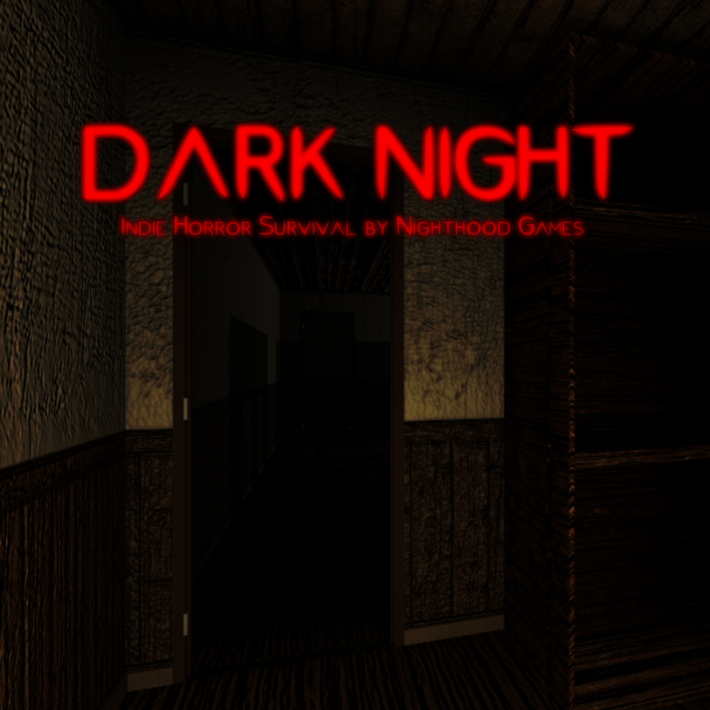 the dark night game