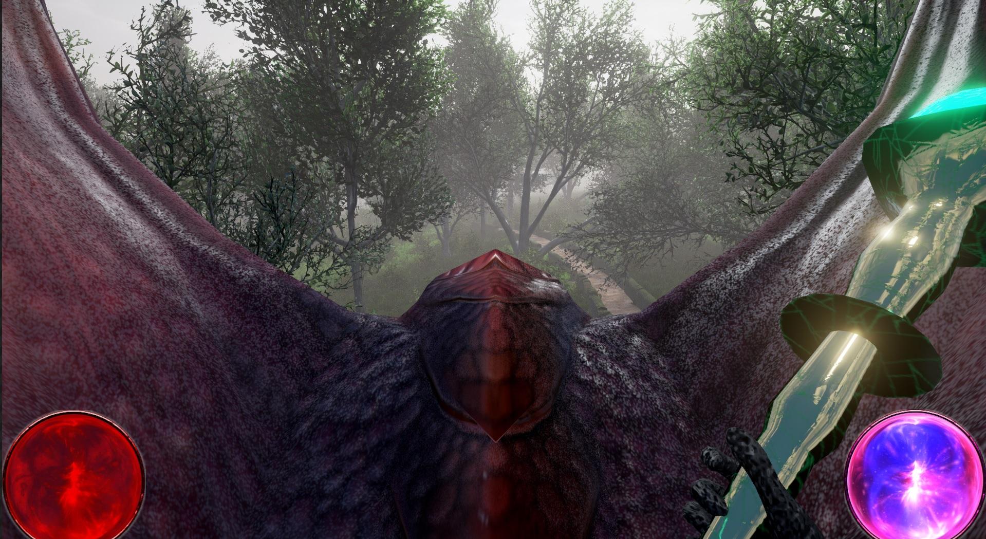 Wizard Online Dragon