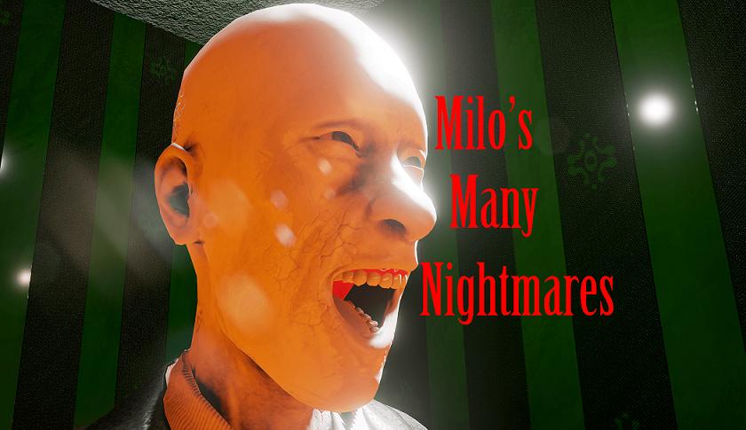 Milo's Many Nightmares