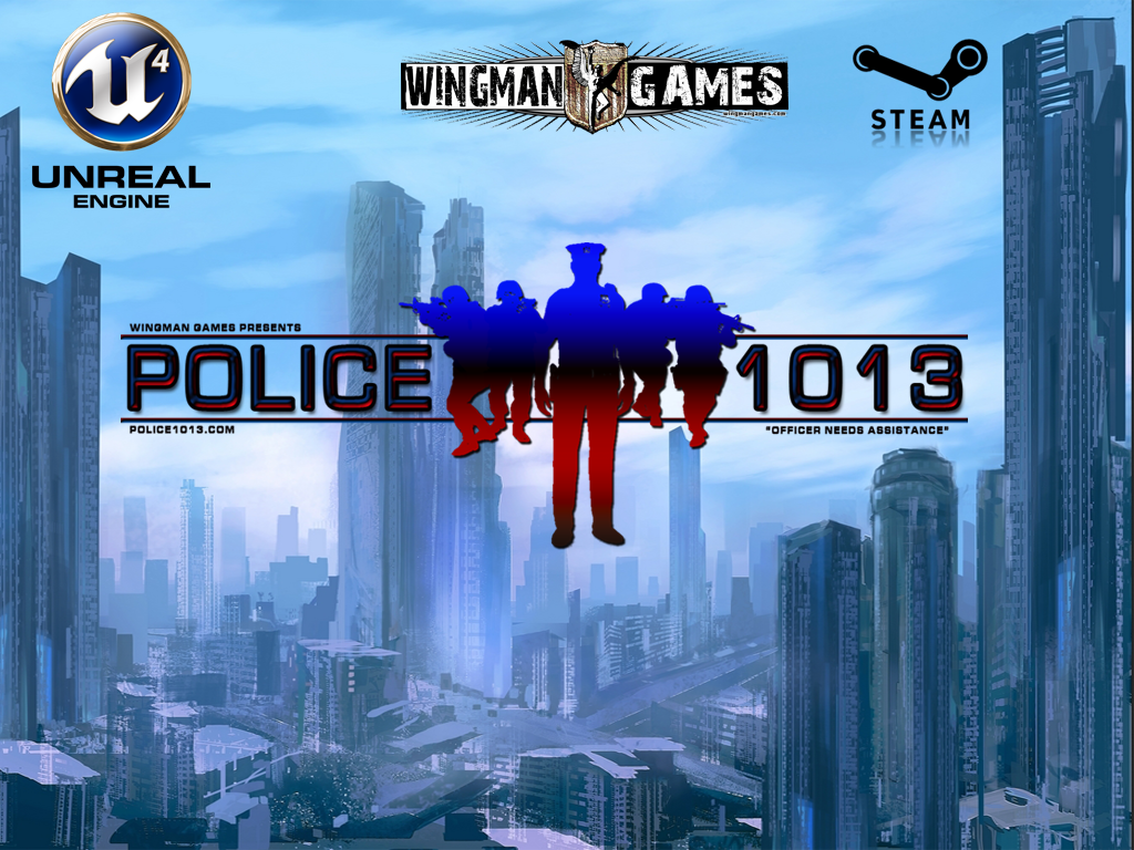 police 1013 windows xone ps4 game indie db. Black Bedroom Furniture Sets. Home Design Ideas