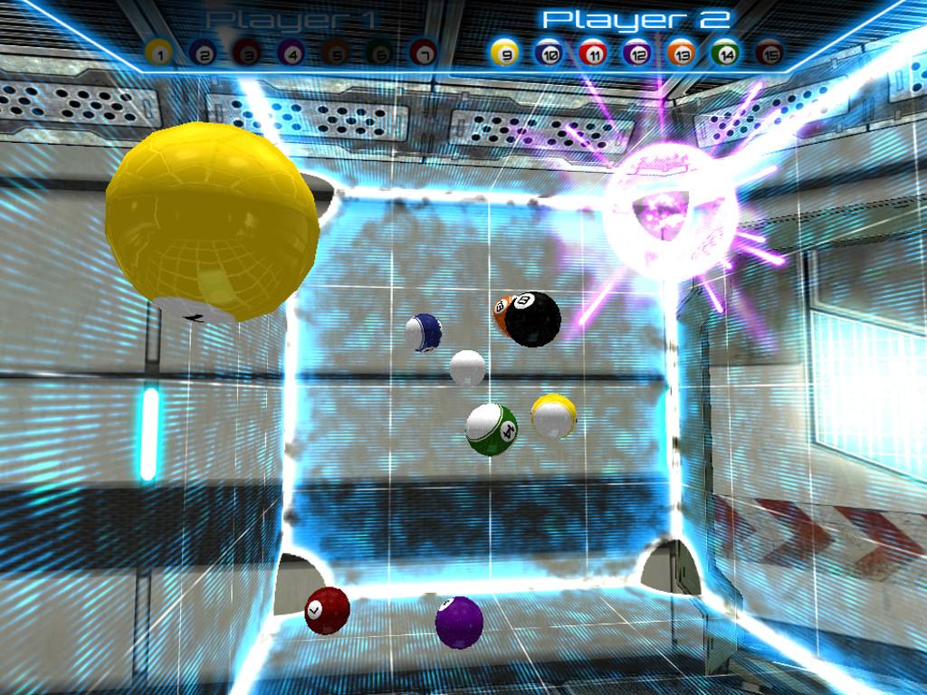 Star Pool Game