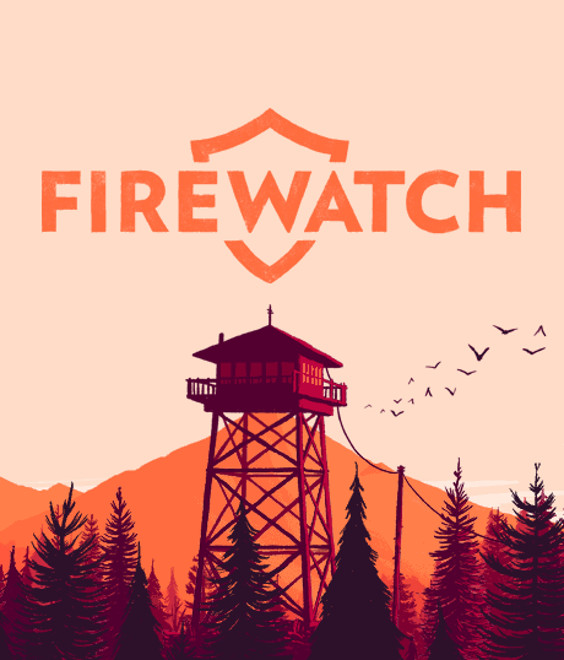 Firewatch Windows Mac Linux Game