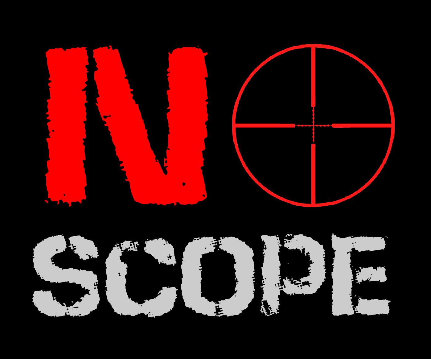 no scope windows game