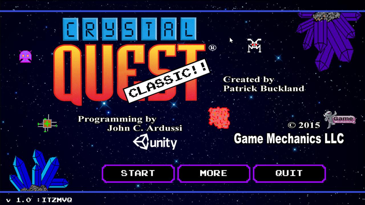 Spielen Sie Crystal Quest Frostlands Kostenlos Im Demo Mode Von Thunderkick