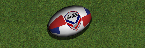 Rugby League Arcade