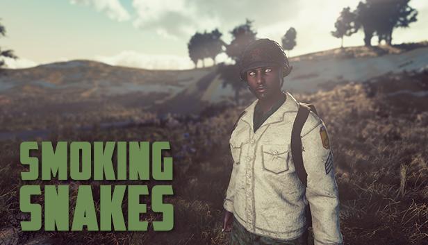 Smoking Snakes
