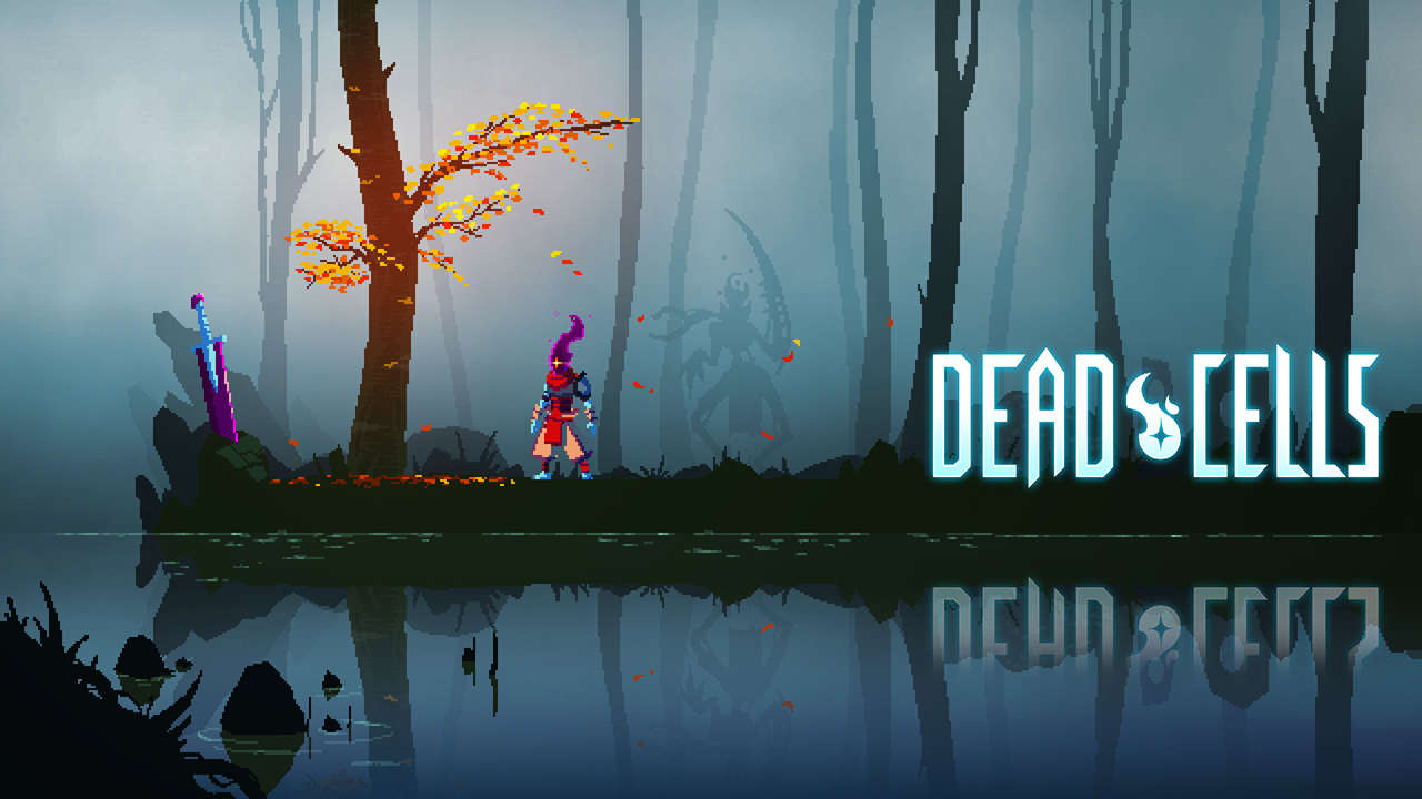 Haunted Swamp Image Dead Cells Indie Db