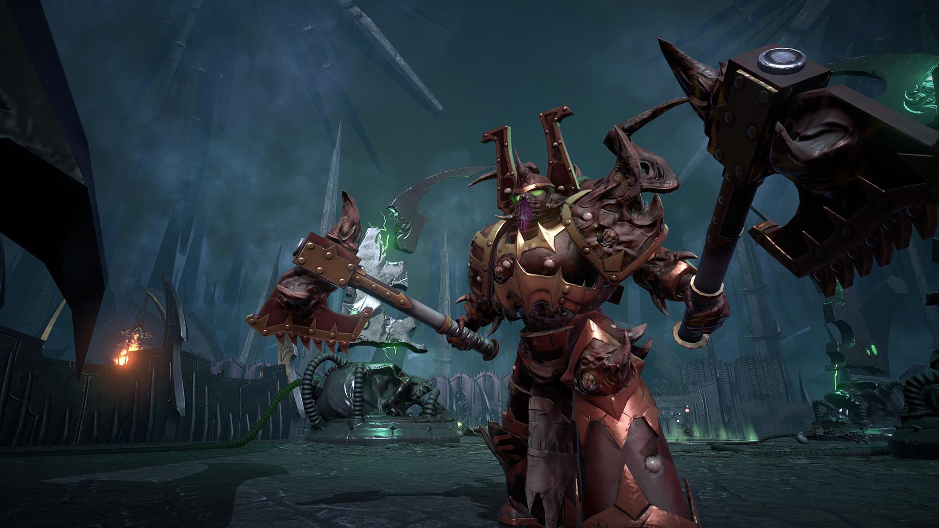 Игру Warhammer 2000 Через Торрент