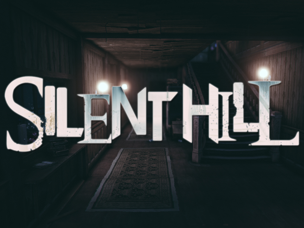 Скачать игру silent hill the gallows