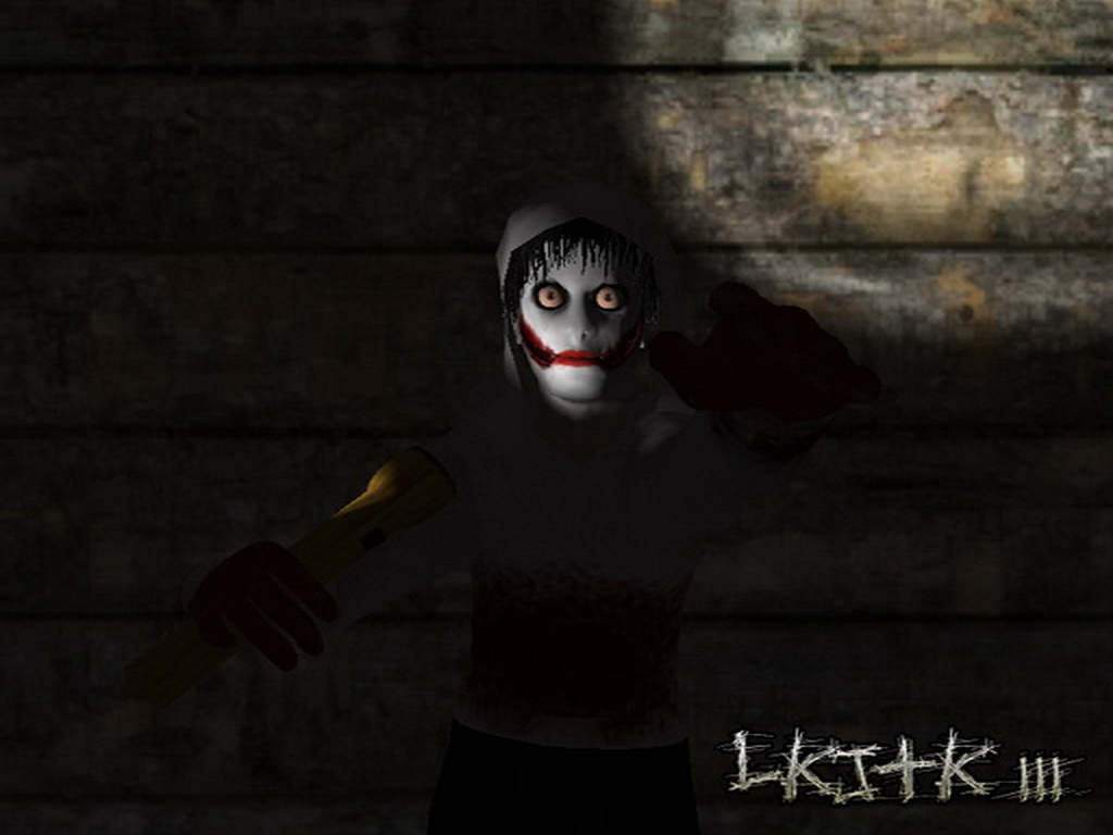 lets kill jeff the killer chapter 3 windows android game